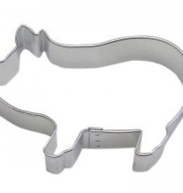 R and M Pig Cookie Cutter