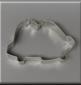 Double Bells Cookie Cutter