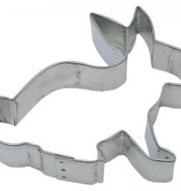 "R and M Cottontail Bunny Cookie Cutter (2.25"")"