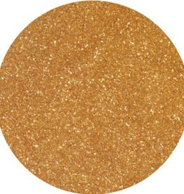Metallic Gold Glitter Dust