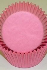 Viking Pink (Light) Baking Cups Mini