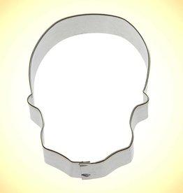 Foose Skull Cookie Cutter