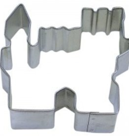 """R and M Castle Cookie Cutter (3"""")"""