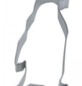 R and M Penguin cookie cutter