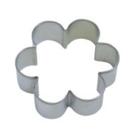 "R and M Scalloped Flower Cookie Cutter (2.5"")"