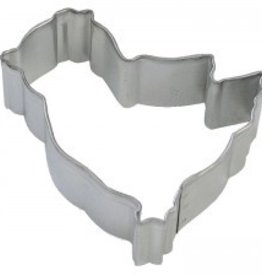 R and M Chick Cookie Cutter