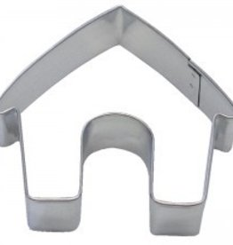R and M Dog House Cookie  Cutter