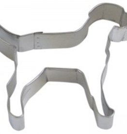 Lab / Dalmation Cookie Cutter