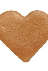 Designer Luster Dust (Golden Brown)