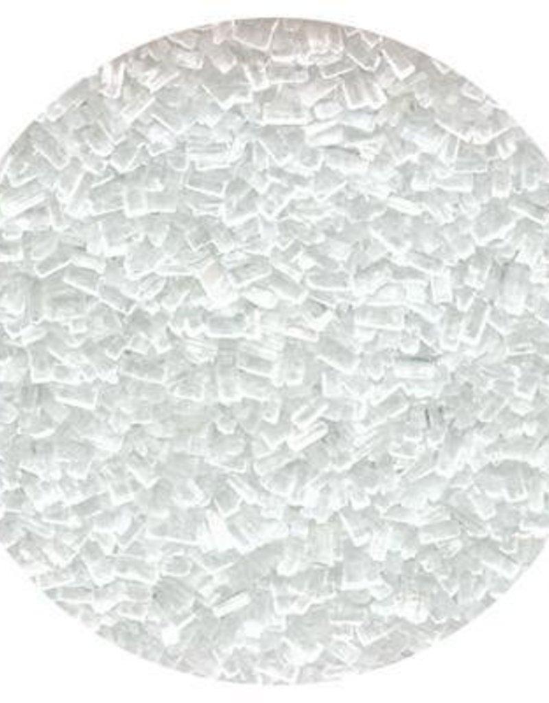 CK White Coarse Sanding Sugar