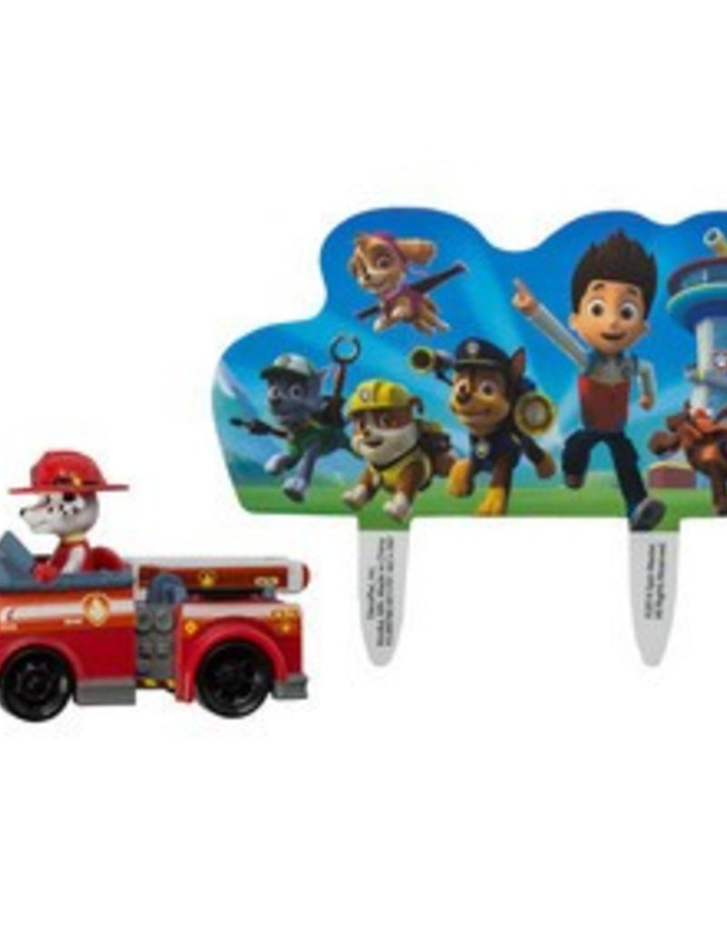 Decopac Paw Patrol Cake Topper Set (Yelp for Help)