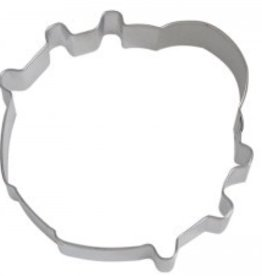 R and M Ladybug Cookie Cutter