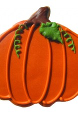 "R and M Pumpkin Cookie Cutter (3"")"