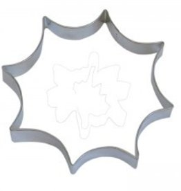 "R and M Spider Web Cookie Cutter (6"")"