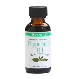 LorAnn PEPPERMINT OIL OUNCE