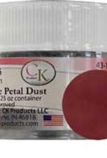Edible Petal Dust (Raspberry)