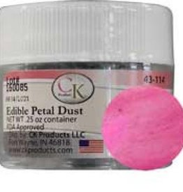 Edible Petal Dust (Rosewater)
