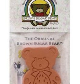Harold Import Company Brown Sugar Bear