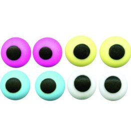 "CK ICING EYES 1/4"" ASST. COLORS"