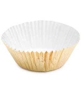 CK GOLD FOIL BAKING CUP MUFFIN/500