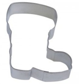 "R and M Santa Boot Cookie Cutter (4"")"