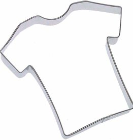"Foose T-Shirt Cookie Cutter (4.5"")"