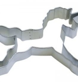 """R and M Unicorn Cookie Cutter (4.5"""")"""