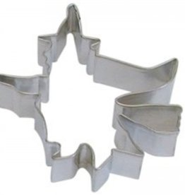 "R and M Witch Cookie Cutter (4.75"")"