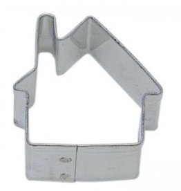 Auction Mini House Cookie Cutter