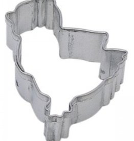 R and M Mini Chick Cookie Cutter