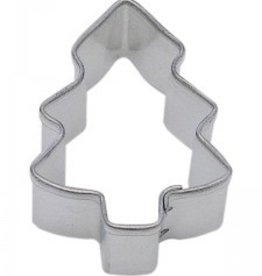 R and M Mini Christmas Tree Cookie Cutter
