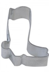R and M Mini Cowboy Boot Cookie Cutter