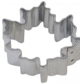R and M Mini Canada Leaf Cookie Cutter