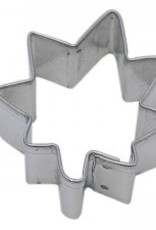 R and M Mini Maple Leaf Cookie Cutter