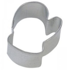 R and M Mini Mitten Cookie Cutter