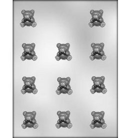 CK Products Bear Chocolate Mold 1-1/8""