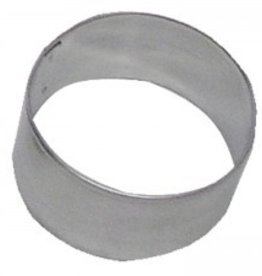 """R and M Circle Cookie Cutter (2"""")"""