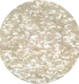 Edible Glitter (White 4 oz)