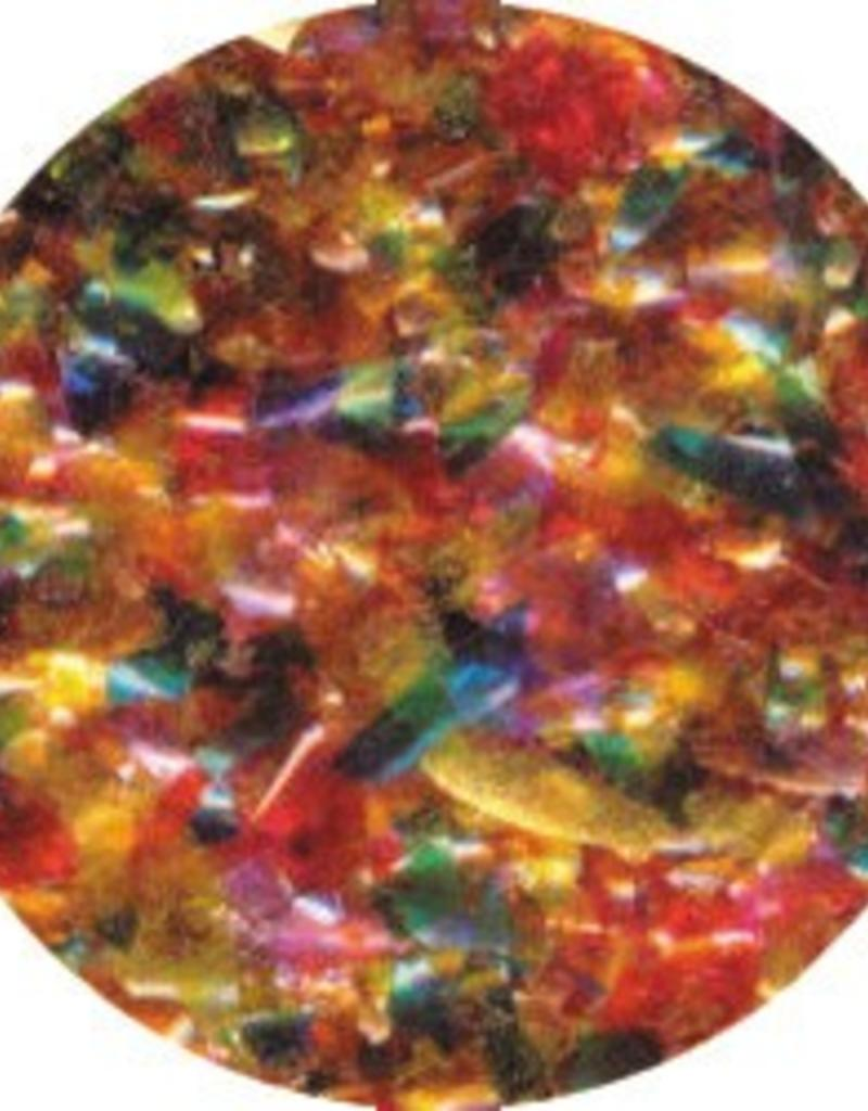 Edible Glitter (Rainbow/Multi Color)