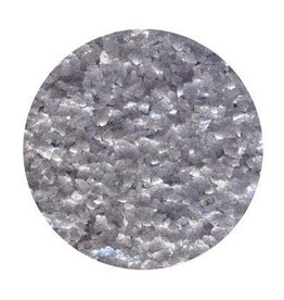 Edible Glitter (Metallic Silver)