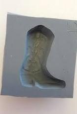 Voorhees Cowboy Boot Mint Mold