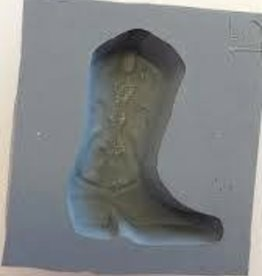 Voorhees Cowboy Boot Mint Mold