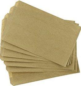 Uline Kraft Bags (25ct)