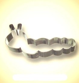 R and M Caterpillar Cookie Cutter
