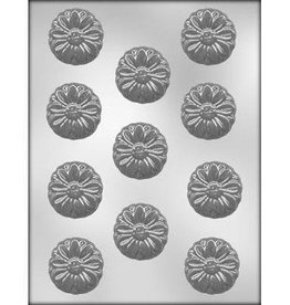 """CK Products Daisy Chocolate Mold (1-3/4"""")"""