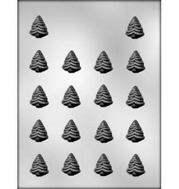 CK Products Evergreen Tree Chocolate Mold