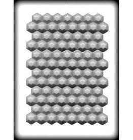 CK Products Jewel Design Break-Up Bar Hard Candy Mold