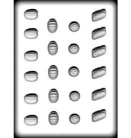 CK Products Fancy Assortment Hard Candy Mold