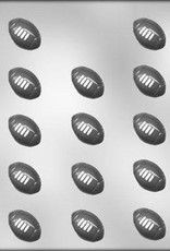 CK Products Football Chocolate Mold