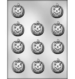 CK Products Jack O Lantern Chocolate Mold